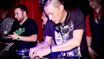 DJ Tranzit at Smashboxx