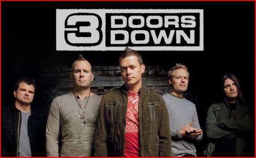 3DoorsDown
