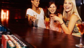 5 Places for a Girl's Night Out on the Town