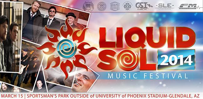 Liquid-Sol-