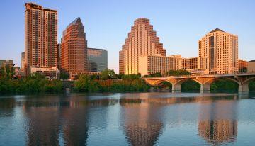 5 of the Best Cities For People In Their Twenties