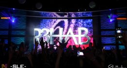 Coors Light Birds Nest After Party w/ R3HAB @ Maya Day + Nightclub