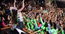 Steve Aoki @ Maya Day + Nightclub