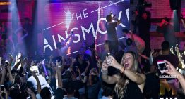 The Chainsmokers @ Maya Day + Nightclub