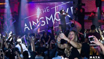 The Chainsmokers @ Maya Day + Nightclub