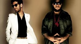 Hot Duo Coming to Tempe on Saturday: Chromeo