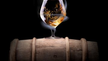 Jack Daniel's Newest Sizzling Drink