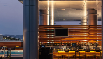Best Hotel Bars in Downtown Phoenix to Have a Drink Before the Game