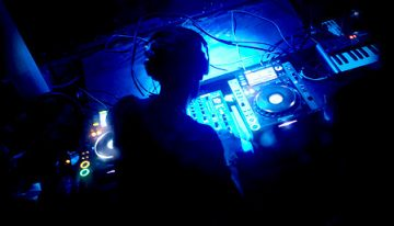 DJ Christian Barbuto @ Smashboxx