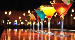 Some of the Hottest Places to Grab a Martini