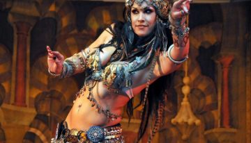 The Genie of Special Events with Zohar Productions: Interview Laura LeRoy