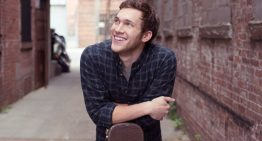 Phillip Phillips Headlines July 3 Independence Day Festival at Salt River Fields