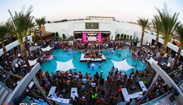 The Ultimate Guide to the Hottest Pool Parties in Arizona