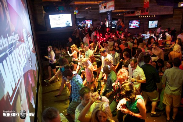 Top Five Things to Do This Fourth of July Weekend: Nightlife and Parties
