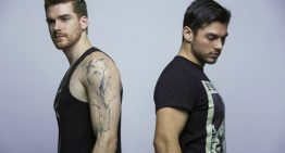 Hot Duo to Perform at Maya Day + Nightclub Sunday: Adventure Club Interview