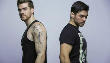 Hot Duo to Perform at Maya Day + Nightclub Sunday: Adventure Club Interview