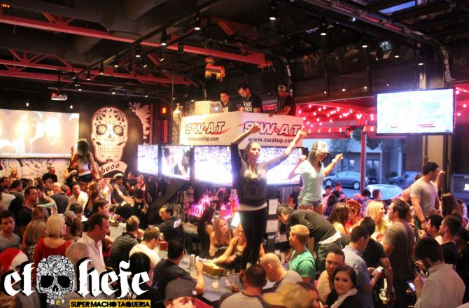 Top 10 Things to Do This Week in Metro Phoenix: Nightlife & Day Parties