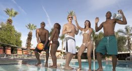 Fourth of July Pool Parties to Attend in Metro Phoenix