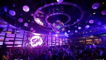 Hot August Lineup Coming to Maya Day + Nightclub