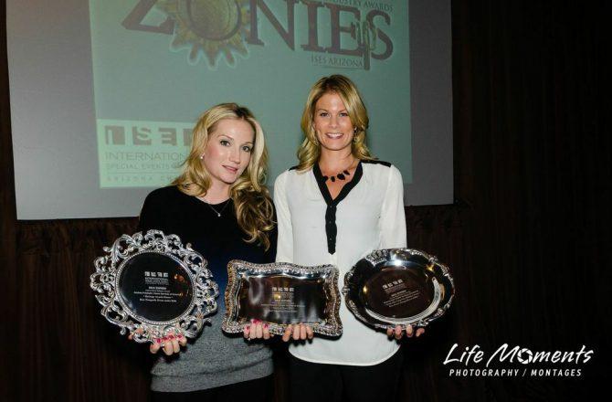 2014 Zonie Awards to Showcase Arizona Event Industry Talent