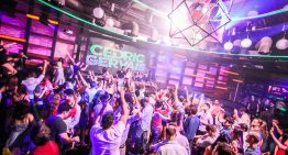 Cedric Gervais @ Maya Day + Nightclub