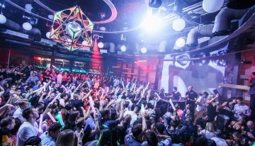 Fedde Le Grand LDW Weekend @ Maya Day + Nightclub