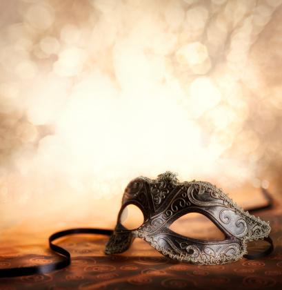 mask stock