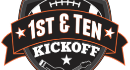 Celebrate Super Bowl Weekend 2015 at The 1st and 10 Kickoff Party and Concert