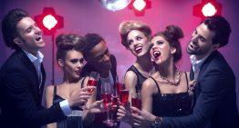 Scottsdale's Hottest Halloween Affair: MidnightMayhem at Hotel Valley Ho