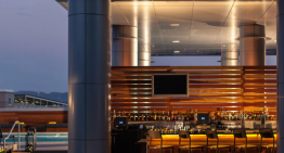 Ring in 2015 at Kimpton's Hotel Palomar Phoenix