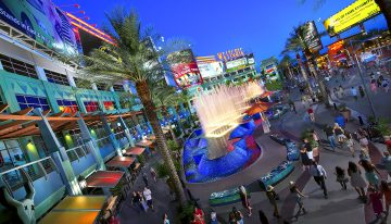 Ring in the New Year at Westgate with Fiesta Bowl Fan Fest's NYE Parties
