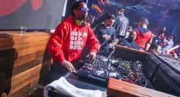 Lil Jon at Maya Day + Nightclub