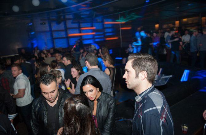 Tiesto @ Maya Day + Night Club