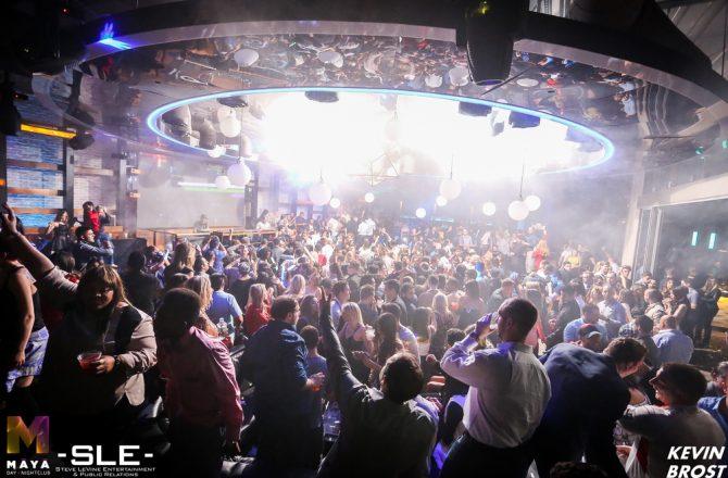 Vice at Maya Day + Nightclub