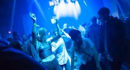 Wiz Khalifa @ Live Wire
