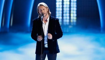 "NBC's ""The Voice"" Winner Craig Wayne Boyd to Perform at Livewire"