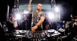 Omnia Nightclub Presents Afrojack at the Coors Light Birds Nest