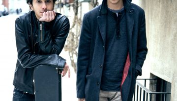 Sibling Duo Nat & Alex Wolff to Perform at Livewire in Scottsdale