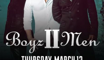 Boyz II Men Set to Perform at Livewire