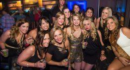 SLE Presents 3LAU at Maya Day and Night Club