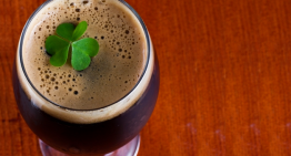 Go Green and Drink Up! 5 Places To Be On St. Patrick's Day