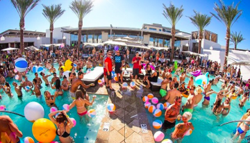 Maya Reopens Day Club For 2015