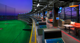 Think Golf When You Think Basketball, Topgolf Presents March Mayhem