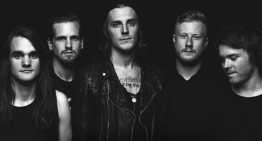 Local Band, The Maine, Prepares to Release Fifth Album American Candy
