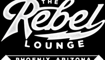 Psyko Steve Presents New Music Venue in Phoenix, The Rebel Lounge