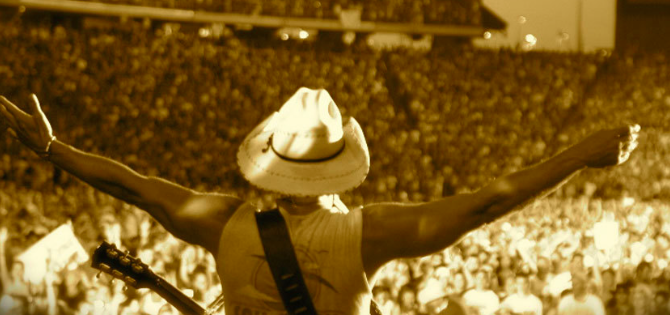 Kenny Chesney's Big Revival