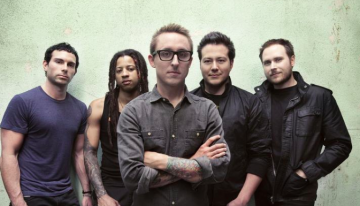 Yellowcard is Coming to Scottsdale