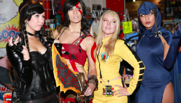 Geeks Unite, Phoenix Comicon is Back