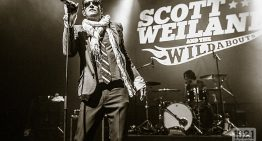 Scott Weiland and the Wildabouts to Energetically Hit Scottsdale