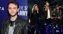 Expect an Uncommon Performance at The CMT Awards